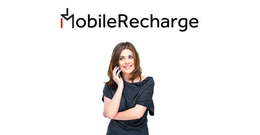 Recharge a mobile phone from MTN network